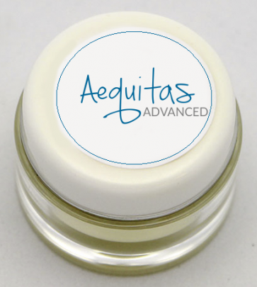 0.5 oz. Aequitas Skin Lightening Cream