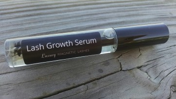 Lash Growth Serum by Luxury Magnetic Lashes SKU 130