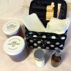 Sugaring starter kit for natural safe hair removal the easy way to sugaring starter kit the easy way to begin sugaring at home solutioingenieria Image collections