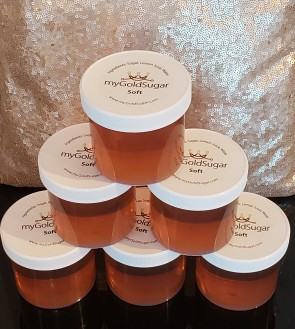 6-Pack Sugaring Paste