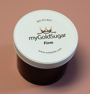 32oz FIRM Sugaring Paste/Wax (Brazilian, bikini, no fine hair, warm & hot parts of body)