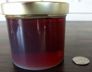 Sugaring Wax (FIRM) - Compare to Size of Quarter