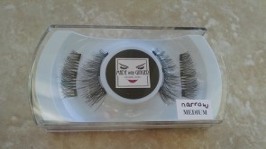 Magnetic Lashes with Tiny Magnets 15/16 inches wide Style #10