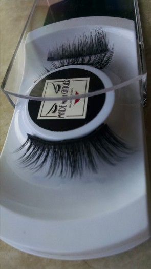 Faux Mink Magnetic Lashes Style #94