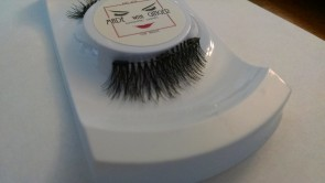 Magnetic Lashes with Tiny Magnets 1 inch wide 13mm Length Style #11