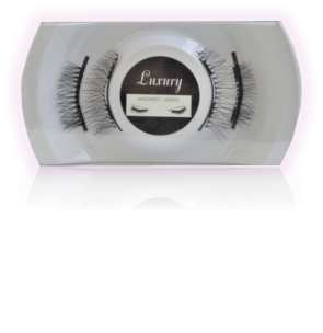 "Magnetic Lashes with Two Magnets ""Starter Lashes"""
