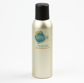 Instant Tan Can by Sinless Sun